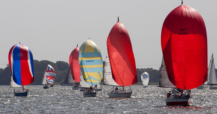 Pampus Regatta