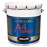 Nautix A4 t speed antifouling