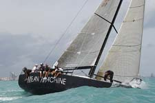 Mean Machine Farr 40