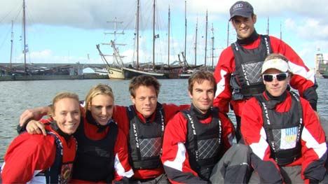 Team Batavia Sailing Center