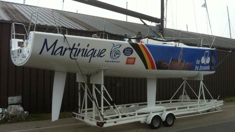 Martinique – be.brussels