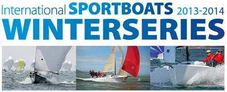 Sportboats Winterseries