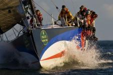 Rolex Fastnet Race: Chieftain