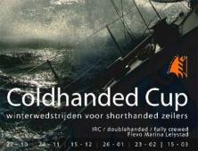 Coldhanded Cup