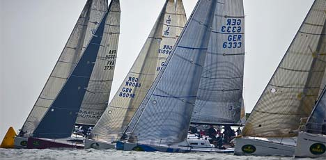 Rolex Commodes' Cup 2010
