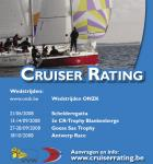 Cruiser Rating affiche 2008