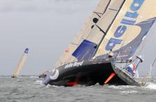 Team Delta Lloyd in duel met Ericsson 3