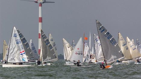 Delta Lloyd Open Dutch Championship