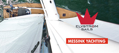 Elvstrom Sails en Messink Yachting