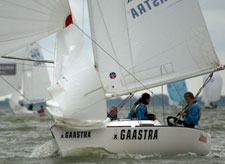 Gaastra Team Jabulani