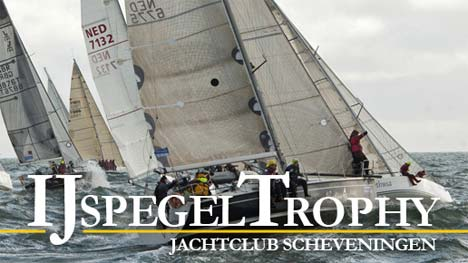 IJspegel Trophy