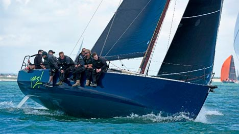 RORC IRC Nationals zeilen
