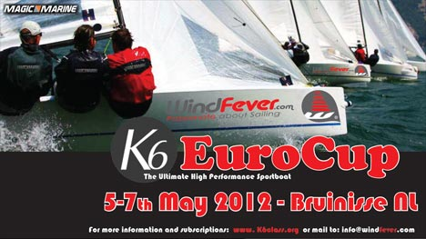 Magic Marine K6 Eurocup