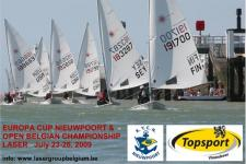 Laser Europa Cup & Youth Grand Prix