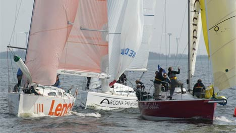 Lenco Regatta