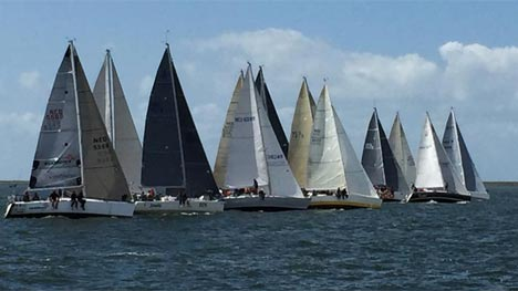 Lenco Regatta 2015