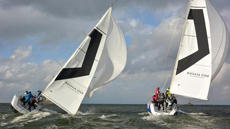 Nederlands Kampioen Match Racing