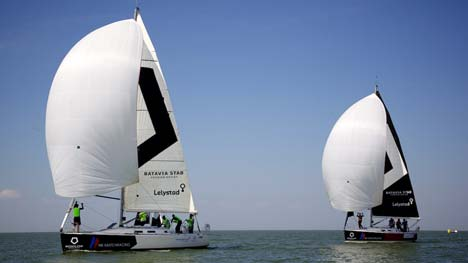 NK Match Racing