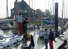 Oostende Sailing Weekend