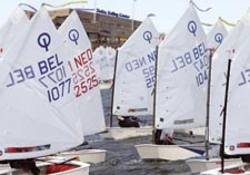 International Optispring Regatta