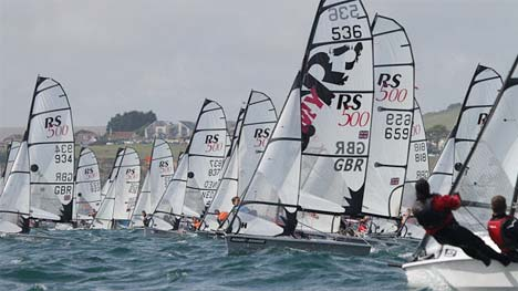RS500 Worlds