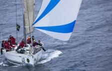 Beneteau 40 Two True wint de overall in IRC