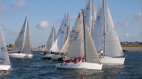 DRV wint 8ste Twilight Race