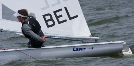 WK Laser Radial Youth