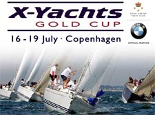 X-Yachts Gold