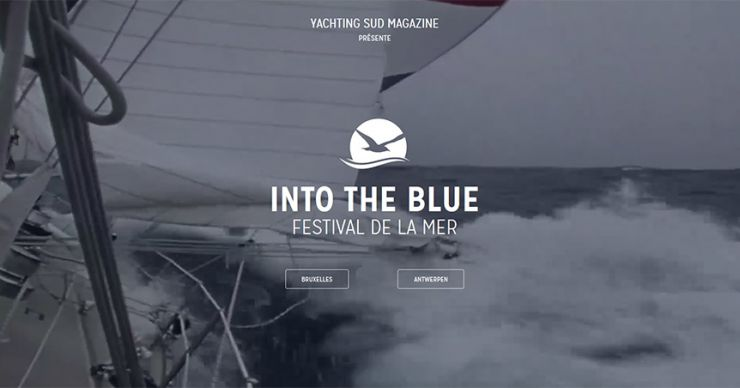 Into the Blue - filmfestival van de zee