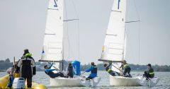 Team Dutch Wave Nederlands kampioen matchracen