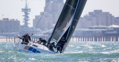 Offshore Sailing Worlds