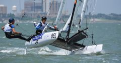 Youth Sailing World Championships