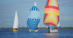 4 Windstreken Regatta