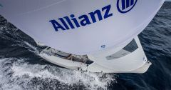 Allianz boot