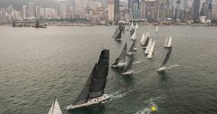 Rolex China Sea Race