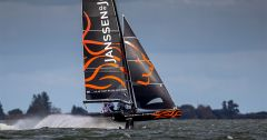 Team DutchSail - Janssen de Jong