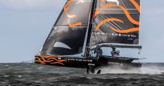 Team DutchSail – Janssen
