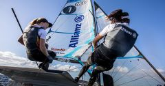 Allianz Regatta