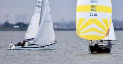 Almere Haven Race weekend
