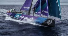 AkzoNobel Ocean Racing