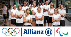 Allianz nieuwe partner Watersportverbond