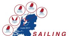 SAILING Tour of Holland