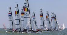 Dutch Youth Regatta 2017