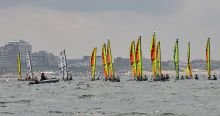 Hobie 2017 Multi Worlds & Europeans