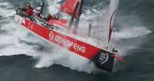 Dongfeng Fastnet Race