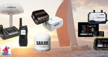 Sail Satellite satelliet communicatie