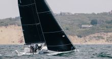 North Sails 3Di zeilen