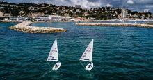 Sailing World Cup Series