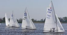 International Easter Regatta